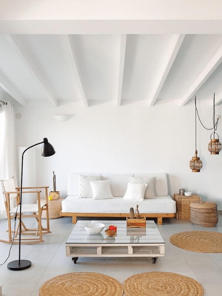 Reforma express. Consejos para renovar tu casa