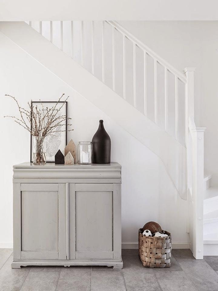 Cómo restaurar un mueble viejo paso a paso