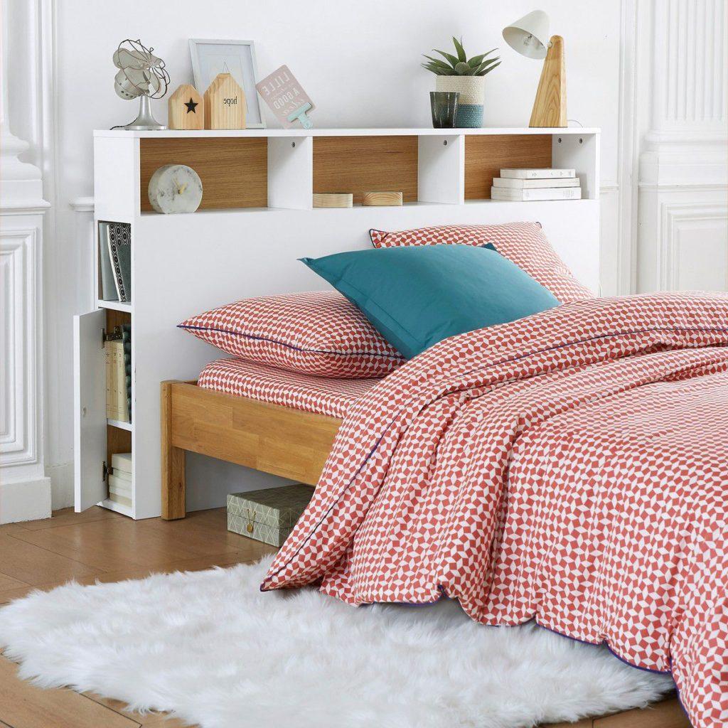 Pequeños dormitorios. Ideas para elegir el mejor cabecero de cama