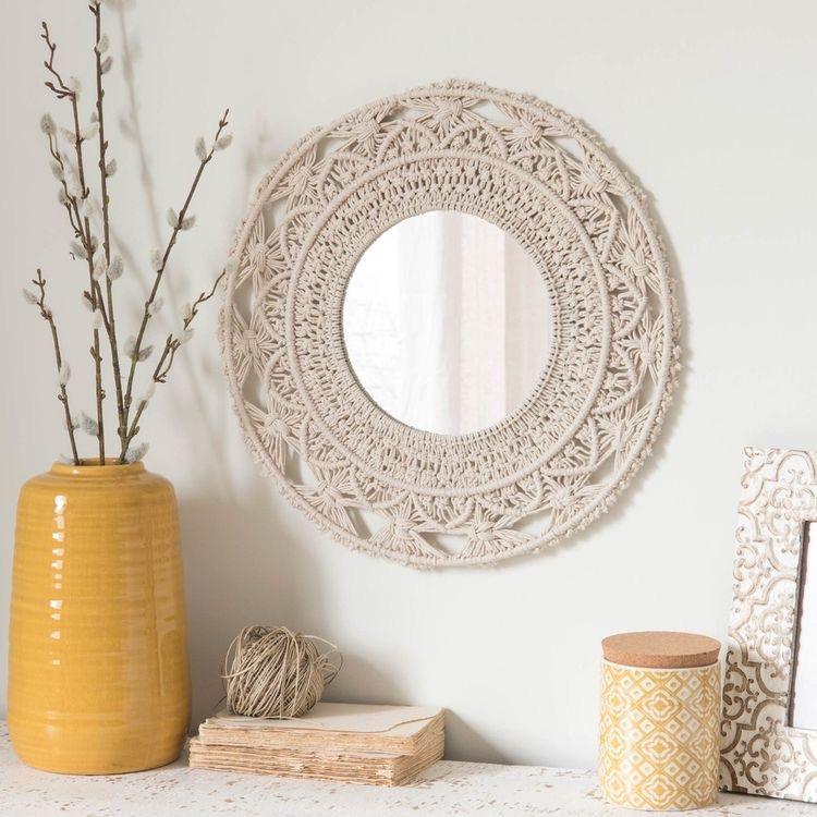 Elementos decorativos estilo bohemio