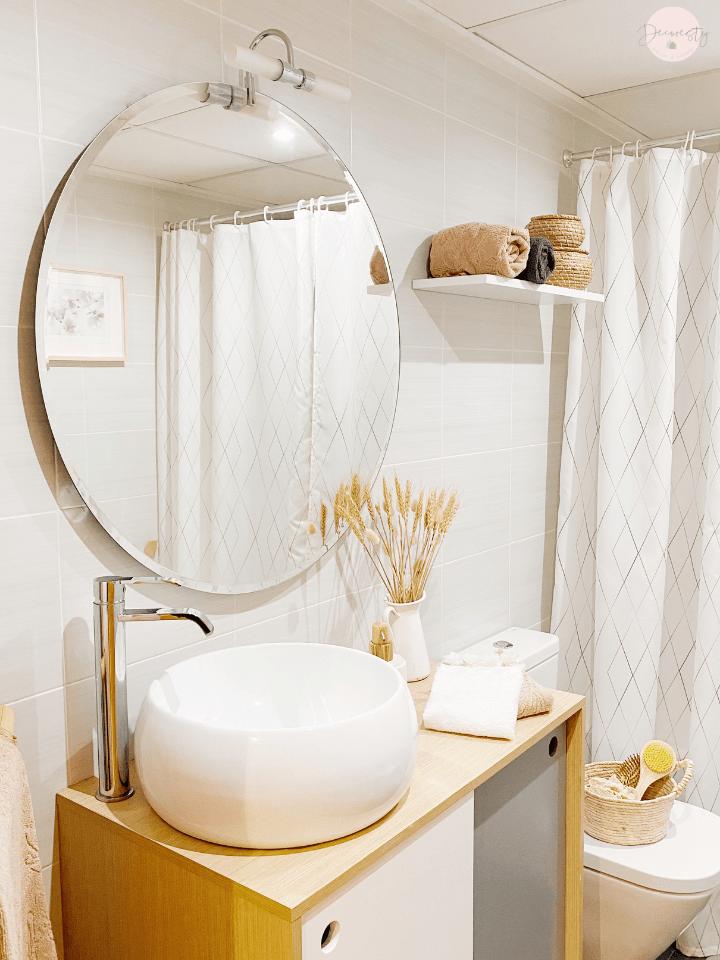 Consejos para renovar el baño con poco presupuesto