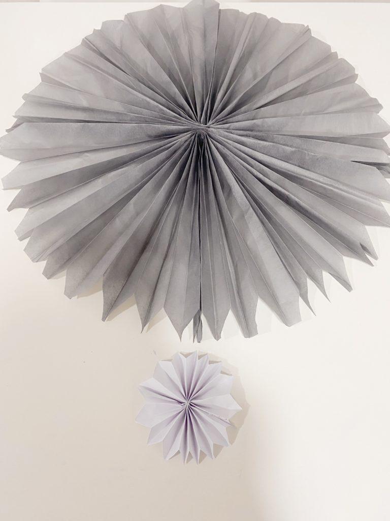 Rosetones para decorar tus paredes