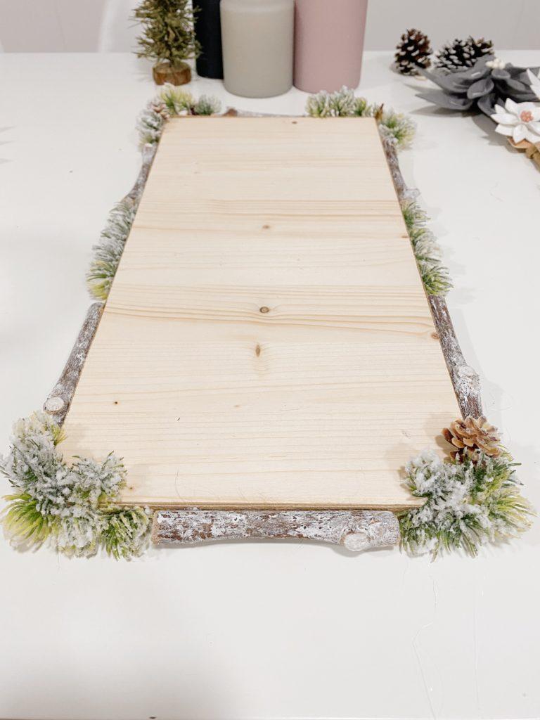 Como decorar tu mesa en Navidad
