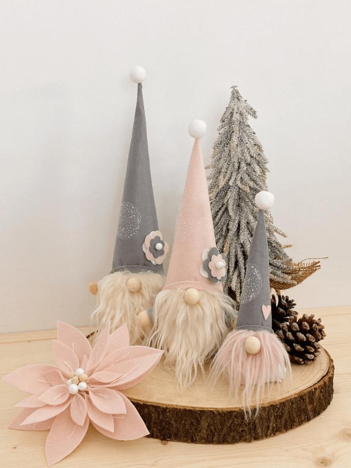 Los mejores DIY para decorar tu casa esta Navidad.