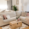 como renovar el salón: ideas low cost