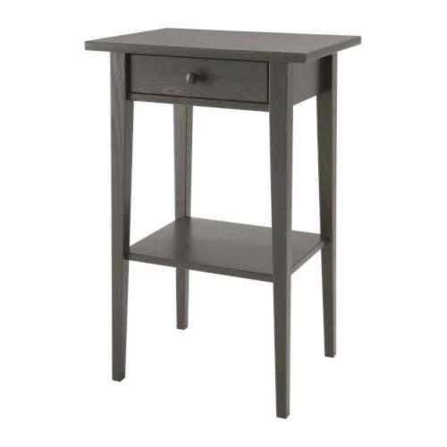 Mesita Hemnes de Ikea. Como renovar tus muebles