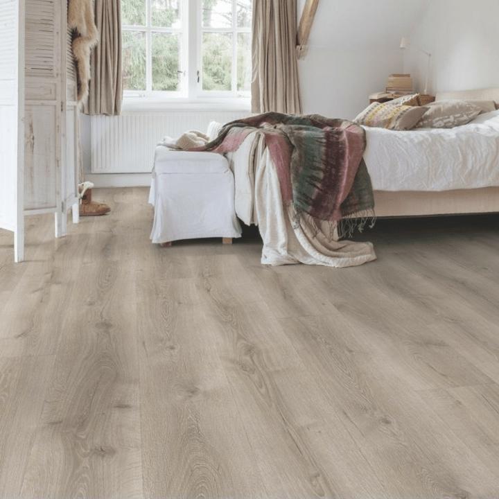 ideas para cambiar el suelo de casa. suelos laminados