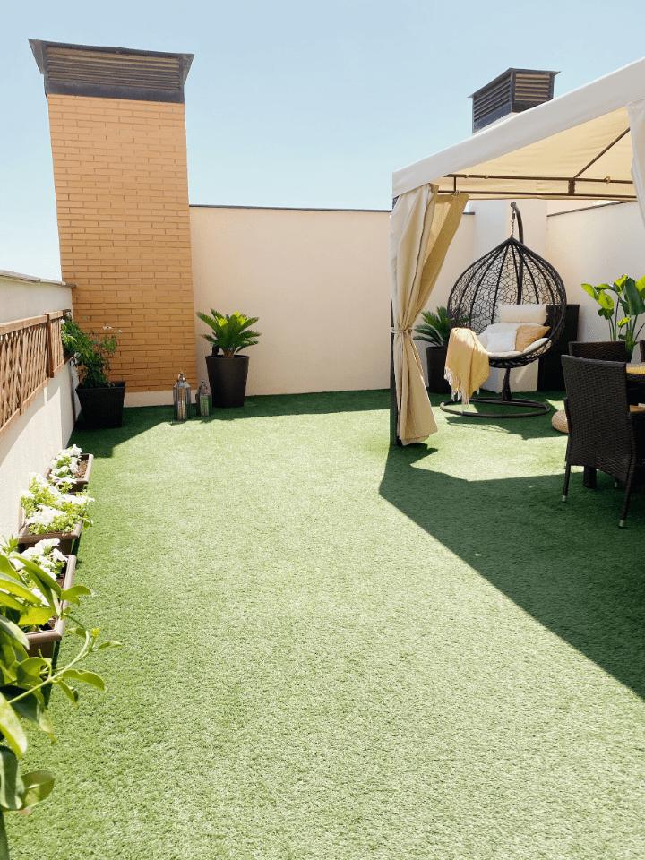 Como renovar la terraza: Ideas para decorar la terraza
