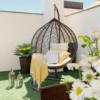 ideas para renovar la terraza: antes y después