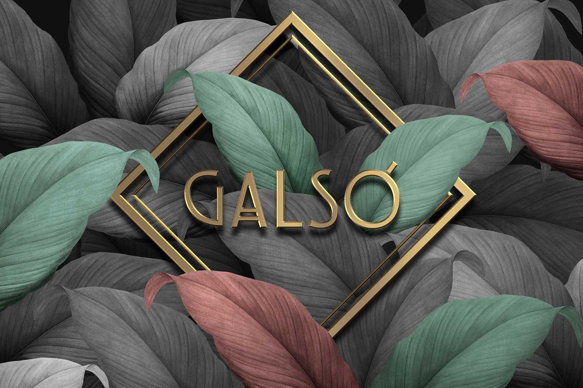 Galsó