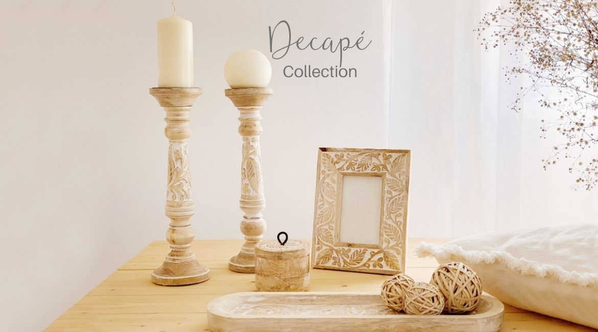 Decapé collection