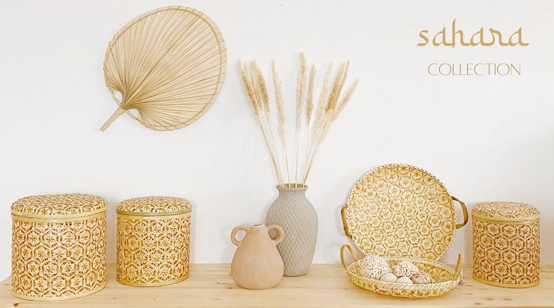 Sahara collection